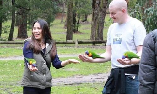Cuộc sống không như mơ của cô dâu Việt ở Australia