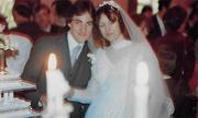 Đôi vợ chồng 'yêu lại từ đầu' sau 28 năm ly hôn