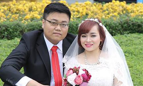 Đối đáp của anh chồng khiến vợ cười 'không ngậm được miệng'