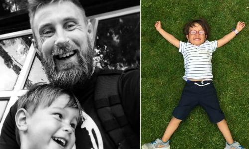 '10 bài học đắt giá' của ông bố mất con khiến phụ huynh nhìn lại mình