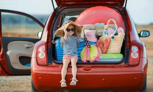 Tại sao cho con đi du lịch tốt hơn nhiều là mua đồ chơi