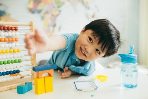 11 dấu hiệu sớm chứng tỏ con bạn sẽ tài giỏi