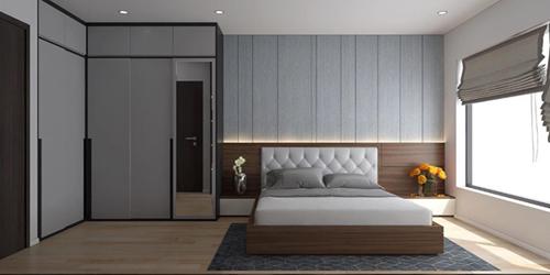 4 sai lầm trong thiết kế nội thất hiện đại