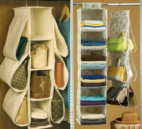 9 bí quyết khiến tủ đồ của người Nhật không bao giờ bừa bộn