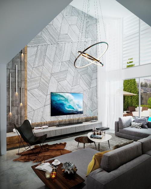 5 món đồ nội thất tân trang phòng khách đón Tết - 4