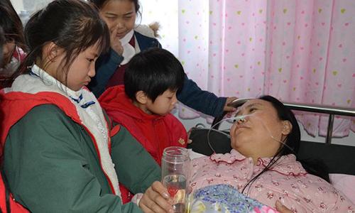 Đời sóng gió của nữ triệu phú một mình nuôi hơn 100 'đứa con'