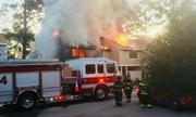 Cụ ông 70 tuổi chết ngạt vì quay lại ngôi nhà cháy để cứu vợ