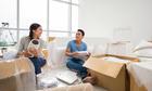 Kiến trúc sư chia sẻ lưu ý khi thiết kế nội thất căn hộ thô