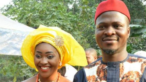 Anh chàng cưới được vợ sau 6 ngày đăng tuyển trên Facebook - ảnh 1