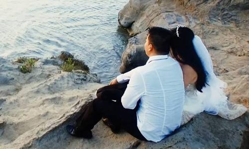 Vợ chồng gốc Việt bị cướp tiền mừng ngay trong đám cưới - ảnh 2