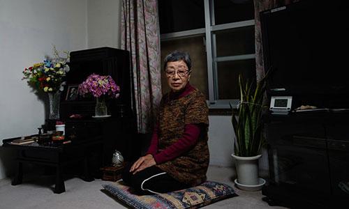 Những chiếc bình tro cốt bị người thân lãng quên ở Nhật Bản