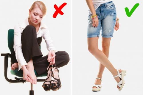 10 điều không thể bỏ qua khi mua quần áo