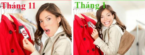 10 điều không thể bỏ qua khi mua quần áo - 7