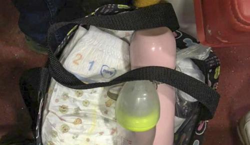 Bé 6 tháng tuổi bị bố mẹ bỏ rơi vì hết tiền chữa bệnh - ảnh 2