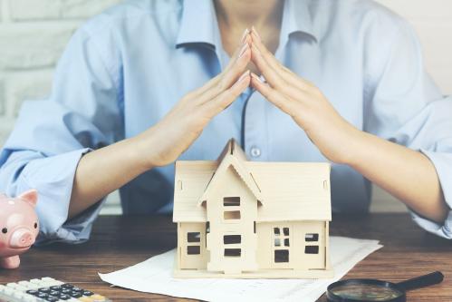 Bảo hiểm nhà cửa có thể bao gồm bảo vệ nội thất. Ảnh: MSIG Việt Nam.