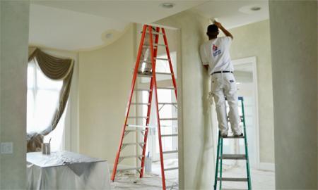 Bạn không nên vội vàng khi cải tạo nhà để tránh phải sửa chữa lặt vặt về sau. Ảnh minh họa: LPI.