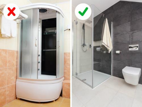 10 ý tưởng thiết kế căn hộ đã lỗi thời - 7