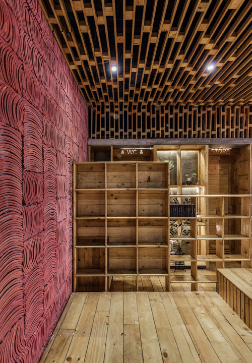Thiết kế ngôi nhà Hà Nội