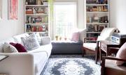 Cách bố trí cho cho các phòng khách siêu hẹp