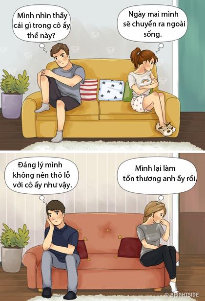 Lý do kết hôn muộn hạnh phúc hơn kết hôn sớm - 3
