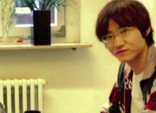 Thiếu gia NhậtMitsutoki Shigeta muốn có cả nghìn con và đã nhờ mang thai hộ 13 đứa trẻ trong năm 2014. Ảnh:South China Morning Post.