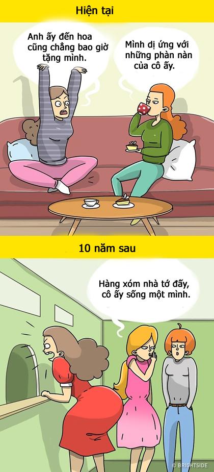 10 thói quen không sửa ngay đời bạn sẽ xuống dốc - 4
