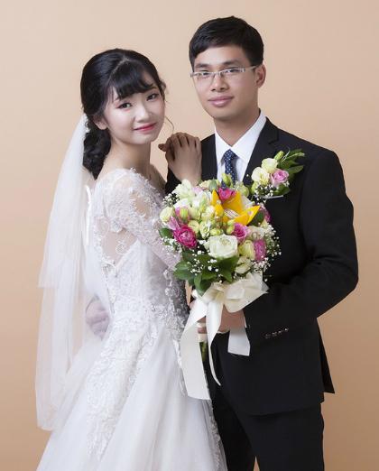 Chàng thí sinh Olympia lấy được vợ nhờ thư Xin yêu chân thành - 2