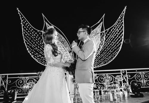 Đám cưới của họ được Kiethoney Wedding Planner & Decoration