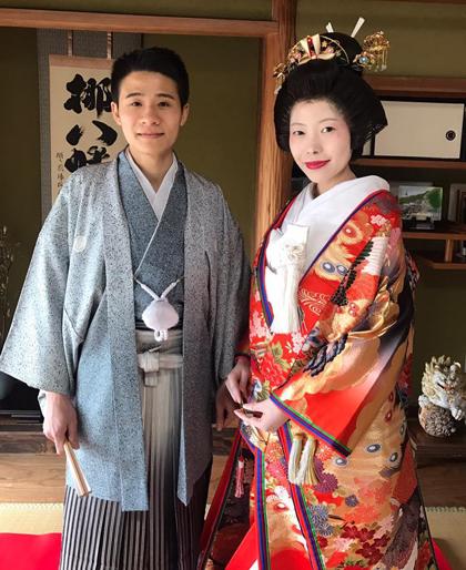 Cô gái Nhật phải lòng chàng trai Việt từ bức ảnh thôn quê bình dị
