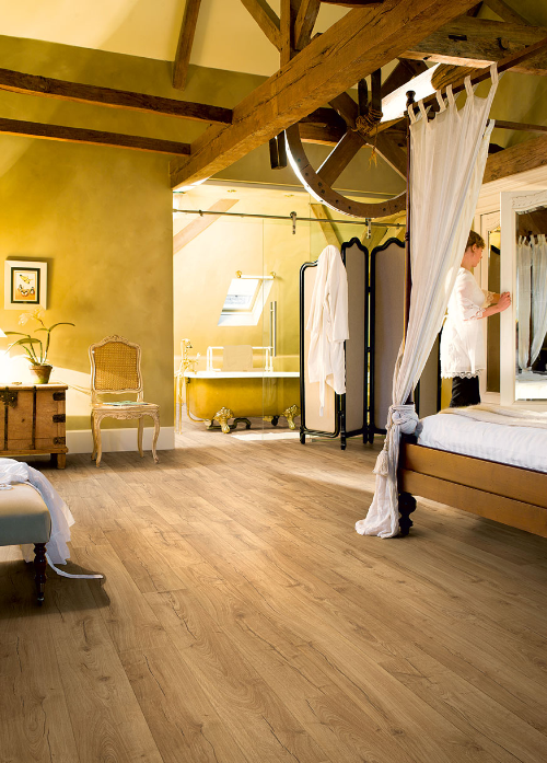 Chọn sàn gỗ hay sàn gạch với thời tiết nồm những tháng sau Tết Âm (bài xin Edit) - 1