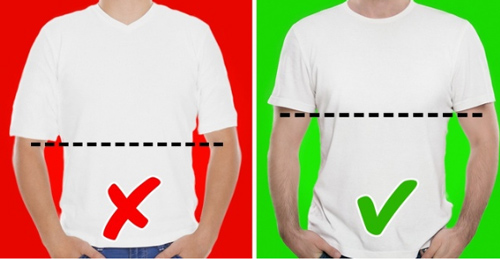 8 lỗi ăn mặc khiến nam giới trông kém sang - 2