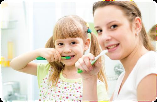 Mẹo chăm sóc, bảo vệ răng miệng cho trẻ
