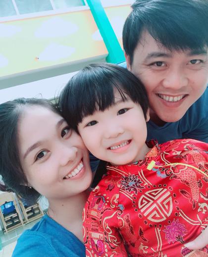 Chàng trai 3 lần bị chia tay mới chinh phục mẹ đơn thân Sài Gòn - 1