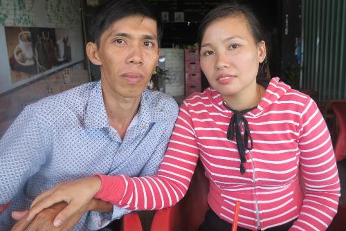 Tin chồng bị oan, vợ vay nợ gần 100 triệu đồng đi tìm công lý - Gia đình