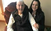 Cô con gái 35 năm đi tìm người cha từng là tình một đêm của mẹ