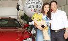 Sinh nhật vợ, anh chồng Sài Gòn bí mật mua tặng xe tiền tỷ