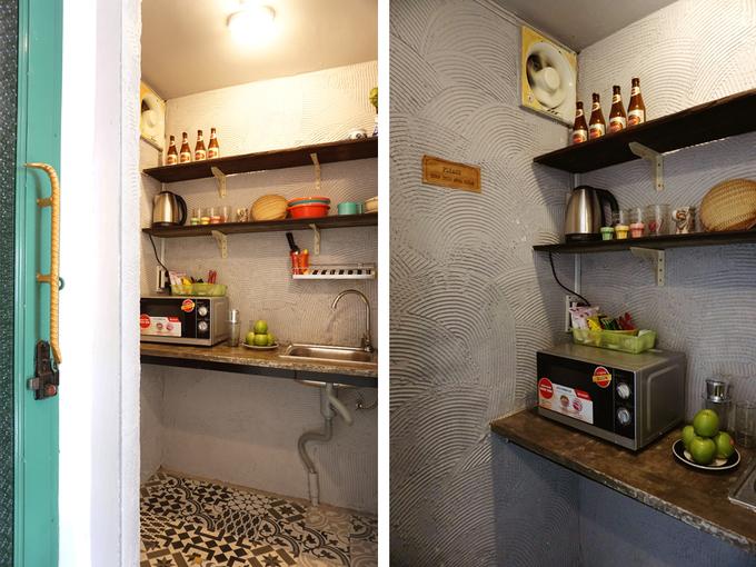 Nhà tập thể 27 m2 ở Sài Gòn tăng gấp đôi tiền thuê sau khi sửa