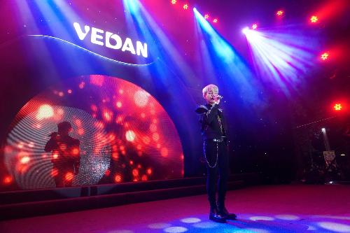 Chương trình ca nhạc vào tối cùng ngày với sự góp mặt của các ca sĩ như: Đức Phúc, Suni Hạ Linh, Miko Lan Trinh& Xem thêm thông tin sự kiện tại Fanpage Vedan.