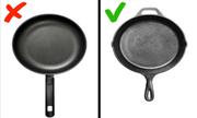 4 loại xoong chảo độc hại cần tránh