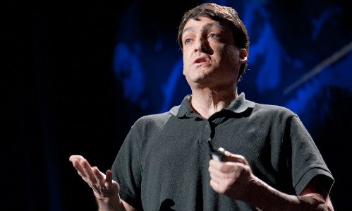 Dan Ariely - Ảnh: thinkforwardinitiative.com