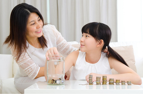 Quy tắc50-20-30 có thể giúp bạn quản lý tài chính gia đình tốt hơn. Ảnh: Shutterstock.