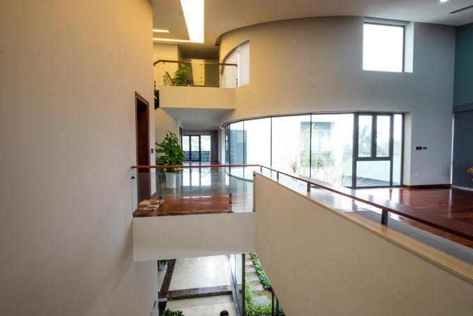 dong anh 14 1529634084 680x0 - Ngôi nhà vườn này như một công viên thu nhỏ với diện tích 450m2