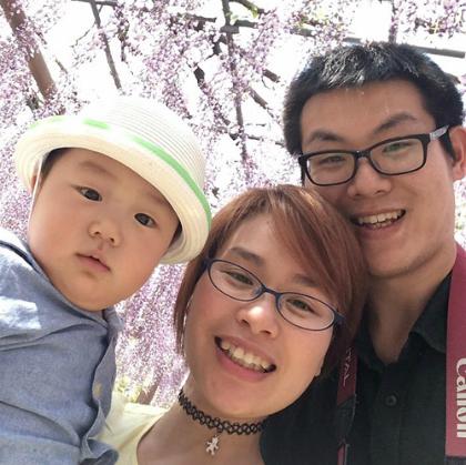 Cô gái Việt lấy được chồng kỹ sư Nhật khi đặt thư ở cần gạt ôtô - 1
