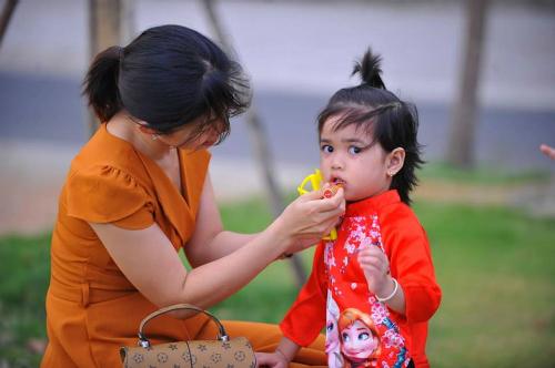 10 ngày sau khi bỏ công việc lâu năm của người phụ nữ Sài Gòn