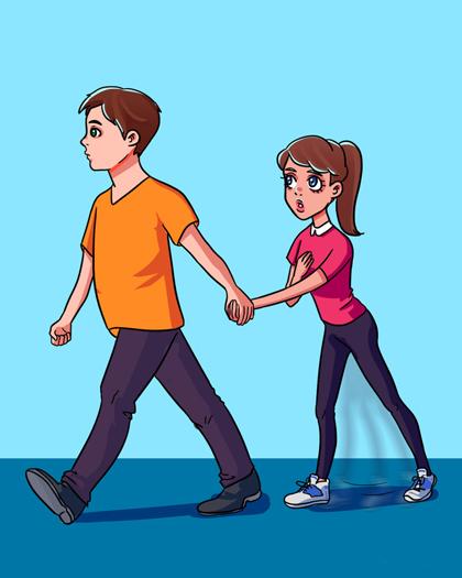 Ngôn ngữ cơ thể tố cáo bạn đời không còn yêu bạn nữa - 2