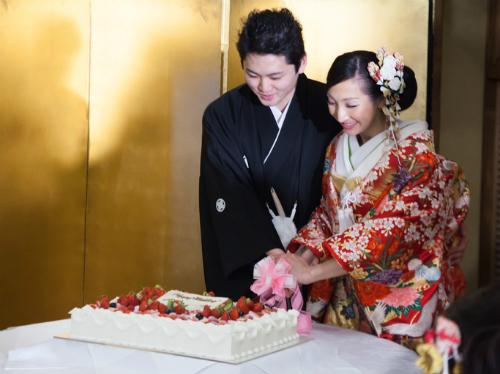 Tỷ lệ kết hôn ở Nhật ngày càng giảm - Ảnh: Easy Weddings.