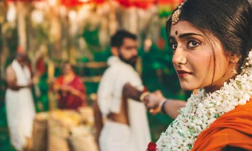 Ở Ấn Độ, không ít cô gái chưa hiểu gì nhiều về người mình lấy làm chồng cho tới ngày tổ chức lễ cưới. Ảnh:Indiatimes.