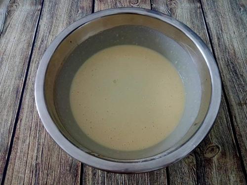 Bánh pancake thơm nức mũi cho cả nhà bữa sáng - ảnh 4