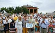 Cụ ông 87 tuổi ước mơ lập kỷ lục gia đình lớn nhất hành tinh