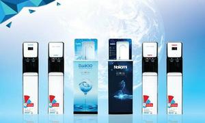 Tiêu chí chọn máy lọc nước cho gia đình